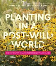Planting In A Post-Wild-World